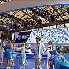 2019上海新能源汽车自动化技术及智能装配展