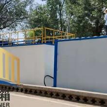 沈阳集装箱别墅生产厂家图片