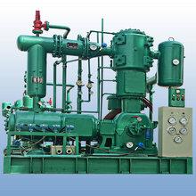 青岛沼气压缩机胶州莱西威海海阳压缩机办事处空压机保养大修图片