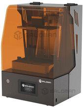 供应桌面3d打印机,撒罗满智能3d打印机,光固化3d打印机图片
