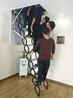 自动伸缩楼梯厂家