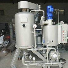 供应圆盘硅藻土过滤机,厂家直销酱油醋糖浆专用过滤设备