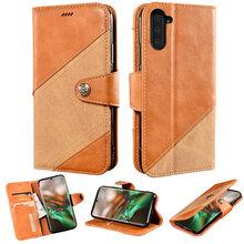 工厂货源批发价直销三星note10手机皮套翻盖插卡钱包多功能手机保护套