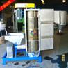 不锈钢立式脱水机,PE薄膜PVC塑料颗粒甩干机价格
