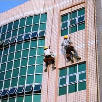 上海外墙防水工程公司