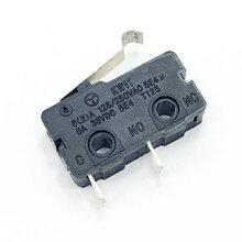 小型微动开关批发、小微动开关KW11图片