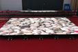 山東濰坊LED廣告大屏/LED網紅互動屏/LED地磚屏/LED拼接屏