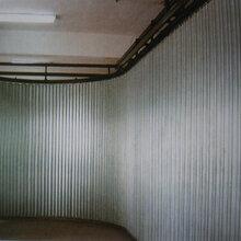 上海防火卷帘门-电动卷帘门防爆电机-快速卷帘门厂家-上海萨都奇门业图片