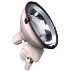 厂家直销投光灯80-150W无极灯工矿灯隧道灯