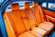 廣州內飾改裝奔馳v260威霆商務汽車內飾改裝升級