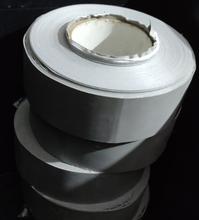 厂家加工矽胶绝缘片灰色矽胶片导热绝缘胶