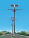 太阳能灯杆