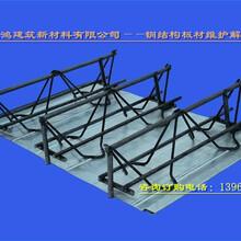 宣城鋼筋桁架樓承板廠家解決鋼結構建筑模板安裝困難難題圖片
