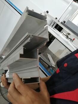 断桥铝门窗设备的厂家-天马门窗设备