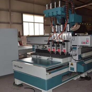专业生产1325木工雕刻机/木工开料机哪家便宜好用山东济南天马雕刻机