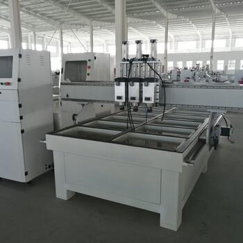 木工行业专用高效率雕刻切割机济南天马雕刻机专门生产供应