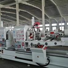 專業供應斷橋鋁門窗加工機器LJZ2-CNC-500×4200數控精密鋸