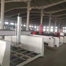买2040泡沫雕刻机保利龙加工中心来济南天马雕刻机生产厂家图片