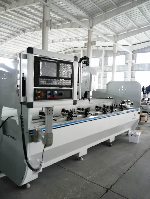 濟南天馬機器制造有限公司禹城分公司
