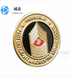 長沙鍍金徽章廠各種規格胸章廣告徽章免費設計