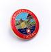 誠泰鍍金胸章,邯鄲供應金屬徽章