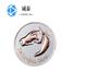 上海細致金屬徽章定制來圖定制,鍍金胸章