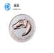 鄭州徽章廠,金屬琺瑯徽章,紀念校徽