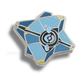 誠泰公司徽章,江蘇訂制金屬徽章定制免費設計