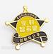 誠泰公司徽章,臺灣制造金屬徽章定制免費設計