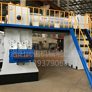 小型粘土砖机大型粘土砖机粘土砖机生产线设备双级真空砖机图片5