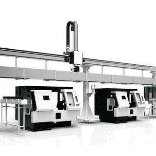 桁架机器人直角坐标机器人多用途操作机高速精密厂家直销图片1