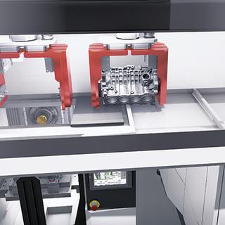 桁架机器人直角坐标机器人多用途操作机高速精密厂家直销图片6