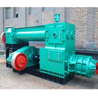 烧结砖机粘土砖机真空砖机河南名牌砖机生产厂家质量可靠图片3