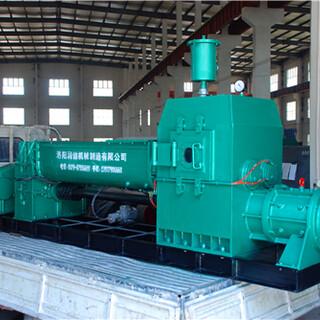 烧结砖机粘土砖机真空砖机河南名牌砖机生产厂家质量可靠图片4