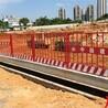 厂家直接销售生产基坑防护栏