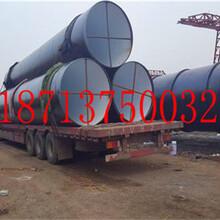 长沙大口径污水处理用防腐钢管厂家价格今日推荐图片