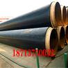 大理架空式保温钢管厂家价格今日推荐