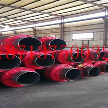 忻州加强级3pe防腐钢管厂家价格今日推荐图片