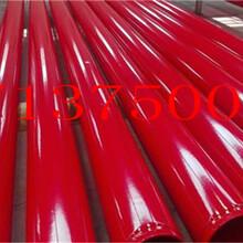 十堰高温蒸汽保温钢管厂家价格今日推荐图片