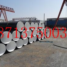 济宁蒸汽式保温钢管厂家价格今日推荐图片