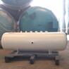 广东0.3-40立方压力容器(储气罐)承接各种标准与非标准罐的定做
