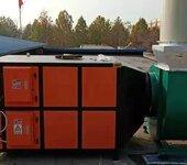 制鞋廢氣處理設備VOs廢氣治理設備