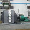 热处理油烟废气净化设备众鑫兴业废气设备生产厂家