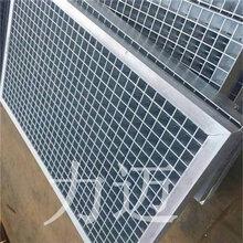 鋼格板廠長期供應洗車房G405/30/100鋼格板圖片