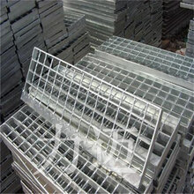 加工定制不銹鋼鋼格板q235防滑鋼格板復合鋼格板重型鋼格板圖片