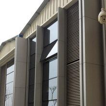 生港建材浅谈幕墙铝单板与灯光的搭配