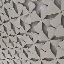 铝方通和生港建材铝单板的搭配怎么样