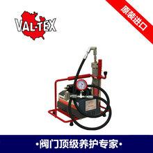 美国Val-Tex沃泰斯QS-2200A电动液压注脂泵全国价格