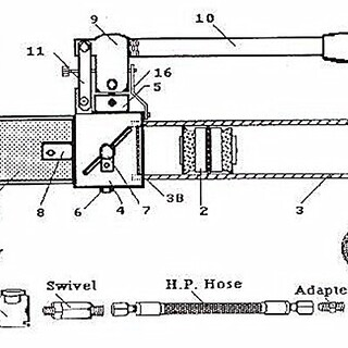 Nordstrom,HAD-400D-4/36103福斯注脂枪有货图片4