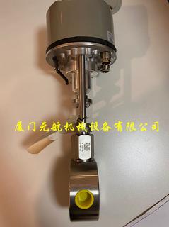 Badger伺服电机控制阀3/4寸/1.4539采购图片2